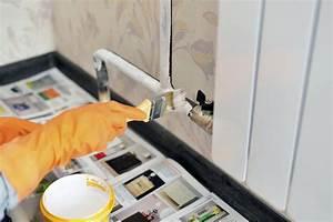 Lack Für Heizkörper : heizk rper lackieren neuen glanz in ihren r umen maler brucker ~ Markanthonyermac.com Haus und Dekorationen