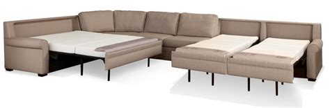 Used American Leather Sleeper Sofa by American Leather Comfort Sleeper Review The Century