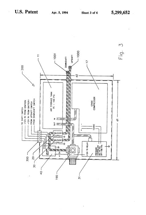 Patent US5299652 - Motorcycle controls for physically
