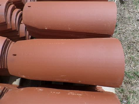 clay roofing tiles corona tapered mission