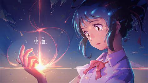Review Kimi No Na Wa Review Kimi No Na Wa Your Name 2016