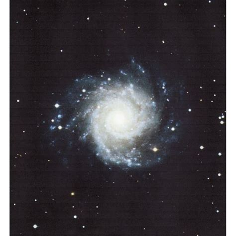 How Types Galaxies Are Classified Through The Hubble