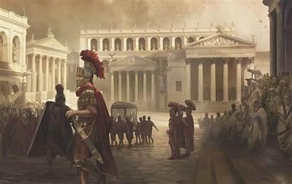 Wallpapers Roman Empire Rome Ancient Desktop Cave