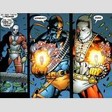 Red Hood Vs Deadshot | 400 x 302 jpeg 38kB