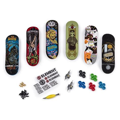 wooden tech decks at toys r us tech deck skate shop bonus pack asst 6pk the granville