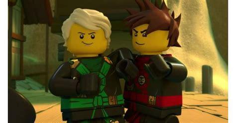 lego ninjago masters  spinjitzu possession tv review