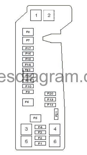 toyota corolla fuse box wiring data