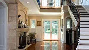 Foyers - Luxury Home Entrances - YouTube