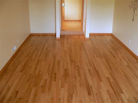 cost of wood flooring