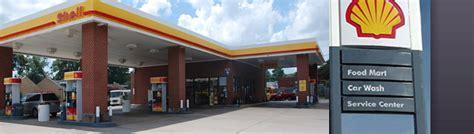 Regency Shell  Tyler, Texas