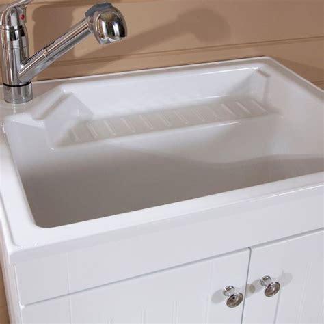 lavello per lavanderia lavabi per lavanderia bagno tipologie di lavabi per