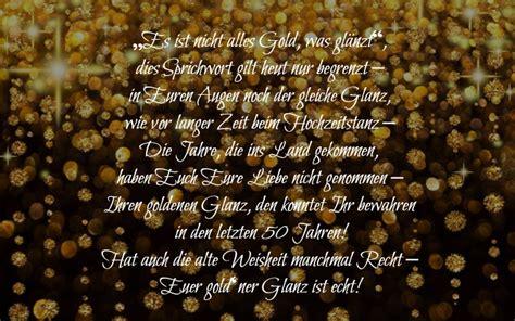 spruch zur goldenen hochzeit lustig