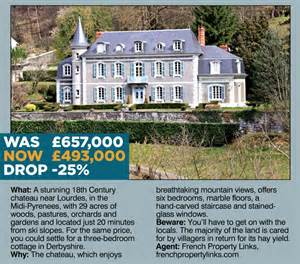 chateau homes a mansion in or a semi in surbiton which will you