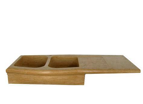 lade da incasso lavelli con gocciolatoio in marmo pietra granito