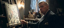Timothy Spall on painting, L. S. Lowry and Vanessa ...