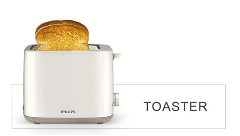 Best Household Toaster by Kitchen Appliances Up To 50 Till 12th August 2017