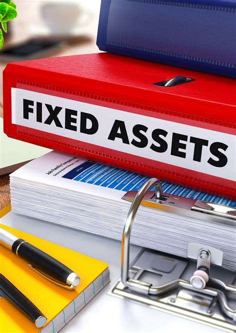 certificate  fixed assets accounting  management