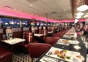 American Diner Einrichtung : redefining the all american diner marketwatch ~ Sanjose-hotels-ca.com Haus und Dekorationen