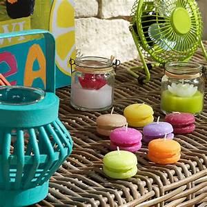 Boite Lumineuse Maison Du Monde : bougie bo te macarons maisons du monde pickture ~ Preciouscoupons.com Idées de Décoration