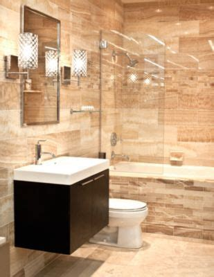 Tile Combinations For Small Bathrooms by Color Combination Tile White Sink Chrome Fixtures