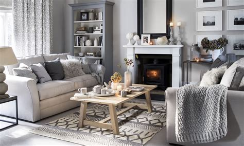 Neutral Living Room Ideas Ideal Home