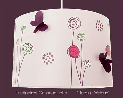 applique murale chambre bebe suspension fille jardin frique fabrique casse noisette