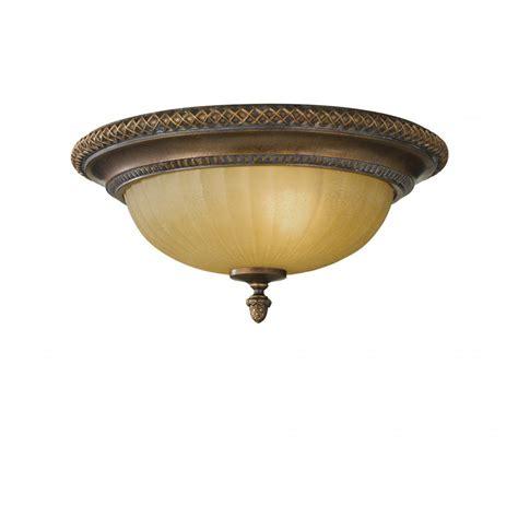 kelham flush mounted ceiling light fitting antique