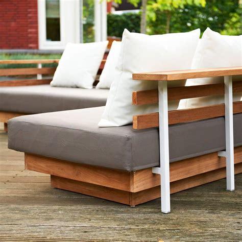 life london teak set llonset garden furniture world