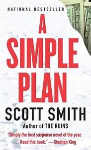 A Simple Plan - Robert Blake Whitehill