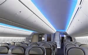 Boeing 747 Airplane Inside