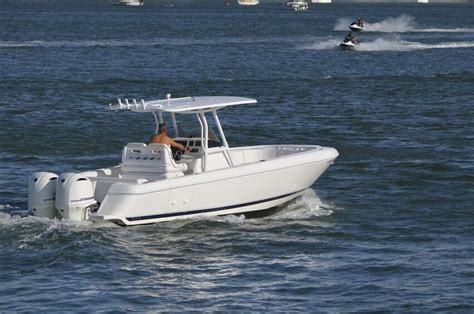 Top 10 Boat Manufacturers