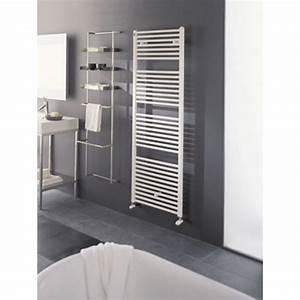 Radiateur Seche Serviette Design : radiateur s che serviettes blanc ares irsap bricozor ~ Premium-room.com Idées de Décoration