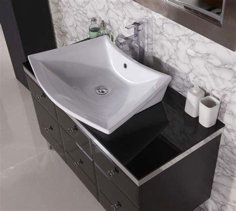 designer bathroom sink things to consider when choosing bathroom sinks trellischicago