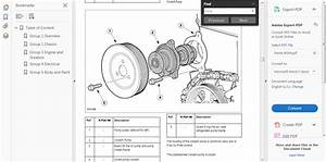 Workshop Manual Service  U0026 Repair Guide For Ford Fiesta Mk5 2001