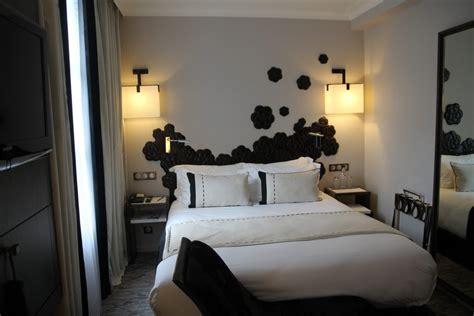 deco chambre blanc deco chambre lit blanc