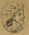 Bermudo II (956999), called the Gouty. King of Galicia ...