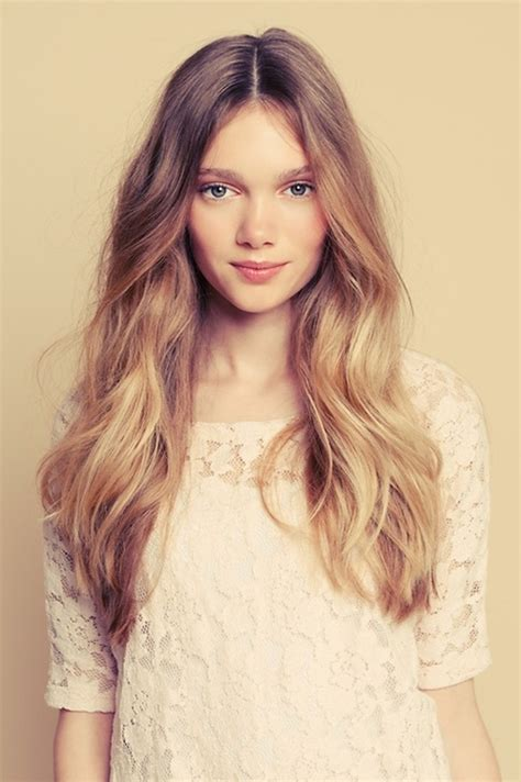 Blond Hair by Hair Freshfood