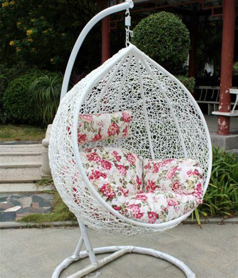 si鑒e oeuf suspendu le fauteuil œuf suspendu pour rêver et se sentir bien