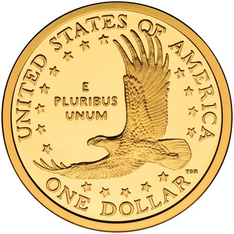one dollar coin value 1 dollar quot sacagawea dollar quot united states numista