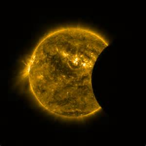 Solar Eclipse March 2016
