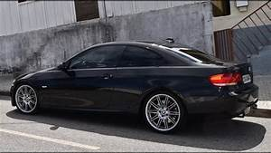 Bmw E92 Coupe : bmw 335i coupe e92 loud engine sound youtube ~ Jslefanu.com Haus und Dekorationen
