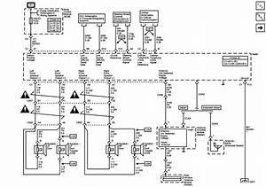 I Need A Wiring Diagram For 2004 Malibu  Installing A Stereo  And Not Sure Where To Pair The