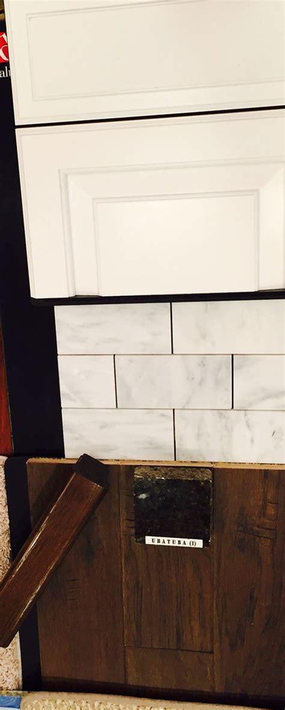 inexpensive kitchen backsplash best 25 white cabinets with granite ideas on 1851