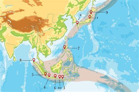 earthquakes  indonesia
