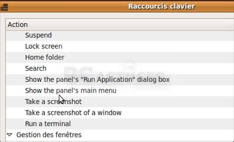 raccourci bureau ubuntu pc astuces utiliser la touche windows pour ouvrir le