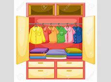 Wardrobe clipart Clipground