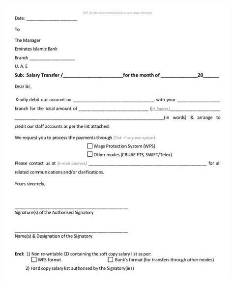 sample letter   relocation expenses glendale