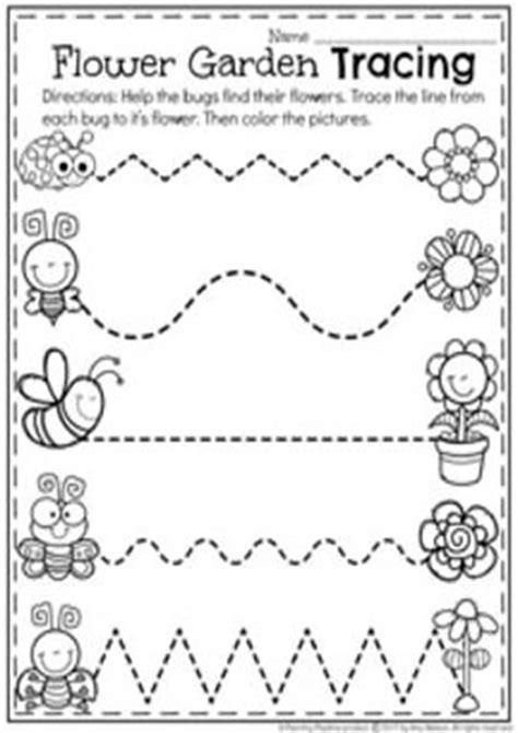 easy  print tracing lines worksheets tulamama