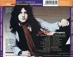 David Coverdale - The Early Years: Whitesnake & Northwinds ...