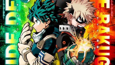 hero academia heroes rising reveals key details
